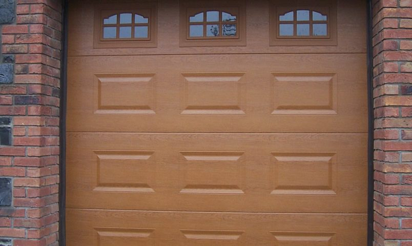 Thermacore Doors