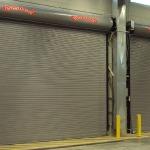 Stormtite™ 620 Rolling Steel Doors