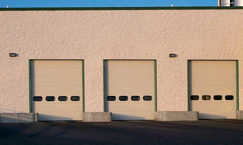 Thermacore Doors